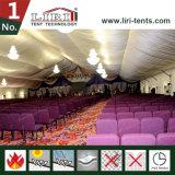 [15إكس20م] ألومنيوم إطار بنية خيمة لأنّ كنيسة