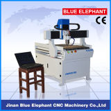 China Berufsmini-CNC-Fräser-Maschine 6090