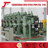 Machine de tuberie de soudure pour la fabrication de pipe