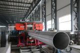 Tubulação de aço inoxidável soldada (ASTM A312)