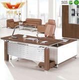 Fscは販売の証明された家具のためのSGSの事務机によって承認された現代管理のコンピュータFscの森林を証明した