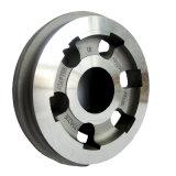 La lega di alluminio su ordinazione dell'OEM le parti della pressofusione