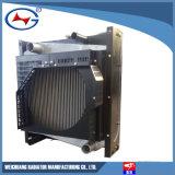 Yc6b155L: De Radiator van de Generator van Yuchai 103kw
