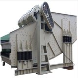 Scherm van de Reeks van Zsm het Lineaire Trillende voor de Installatie van de Was van de Steenkool