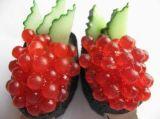 Erdbeere-Form USB-grelle Platten, kundenspezifischer Form USB