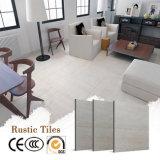Decoración de interior del diseño caliente/del exterior rústica de cerámica de suelo del azulejo