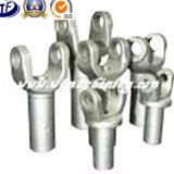 Pezzo fuso del ferro dell'acciaio inossidabile dell'OEM per la parentesi del metallo di precisione