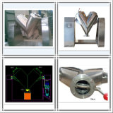 Cmpv Serie V-Mischer für chemisches Düngemittel