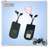 水Proof Design (GT08-J)との車Motorcycle GPS Tracker