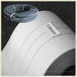 Telas industriales de nylon tejida trato especial de la cinta de la curación y del abrigo 100% para el manguito de goma