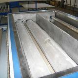 自動水平のガラス・クリーニング機械