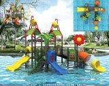 판매를 위한 이용된 수영풀 활주 물 미끄럼