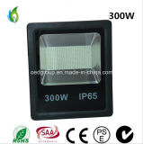 300W proyector del poder más elevado LED, luz al aire libre IP65
