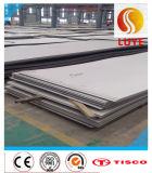 Плита ASTM 310S нержавеющей стали листа толя нержавеющей стали
