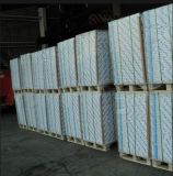 Papier d'imprimerie enduit bilatéral d'art, papier d'art enduit lustré de C2s