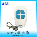Copia cara a cara para duplicador remoto de código fijo para sistema de alarma o abridor de puerta