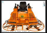 Hydraulique Conduire-sur la truelle Gyp-1046 de pouvoir avec le moteur et le rotor hydrauliques