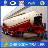 Trailer de cimento, cimento Trailer Bulker Tank, Tri Axle 45cbm massa de Veículo cimento Venda