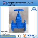 Valve de porte industrielle CF8 Flanged API Gate Valve with Prices