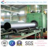Hohe Leistungsfähigkeits-äußere Wand der Stahlrohr-Maschine