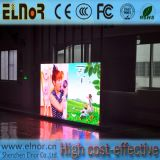 2015 Latest Indoor Full Color LED Billboard with Fabulous Image