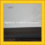 3mm, 1mm, gewölbtes Edelstahl-Blatt