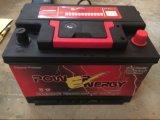 Batterie de voiture exempte d'entretien de DIN66mf 12V66ah
