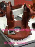 鋳鉄ブラケット/鋳鉄ベース/鋳鉄のカップリング