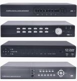 red completa 3G DVR (EP-M518V) de 8CH HD1 H. 264