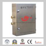 Purificador de petróleo em linha automático do petróleo Regeneration/on-Line do transformador da isolação do petróleo do Bater-Cambiador da em-Carga para o transformador (BYL)