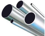 304 tubo senza giunte polacco dell'acciaio inossidabile dei 316 specchi