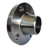 Aangepaste CNC Precisie die Mechanische Delen machinaal bewerken