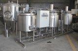 strumentazione Europa della fabbrica di birra utilizzata 200L da vendere