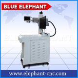 Машина маркировки лазера волокна точности 3D Ele 200 высокая миниая