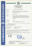 LED RGB 색깔 24VDC SMD3528 4.8W RGB LED 지구 빛