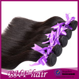 Hot Sell Russian Virgin Straight Hair Grade 7A Unprocessed Virgin Hair 4 Bundles Cheap Silky European Hair 100% Raw Human Hair