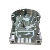 中国の製造者の顧客用高精度のアルミ合金の機械化