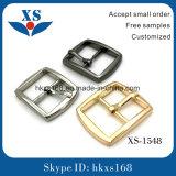 Malas promocionais baratas Metal D Ring Cinto Buckle