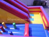 Hoher aufblasbarer Vergnügungspark kombiniert (BMAP67)