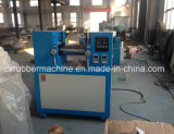 2016 o moinho aberto do rolo da borracha quente do laboratório da venda Xk-250/tipo aberto misturador de borracha/abre o moinho de mistura do rolo