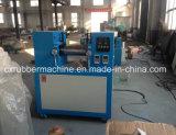 2017 la vente chaude Xk-250 ouvrent le type mélangeur en caoutchouc/moulin ouvert ouvert de roulis de moulin de mélange de roulis/en caoutchouc de laboratoire