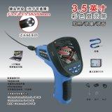 Industrie Videoscope met 3.5 '' LCD, 3m Kabel
