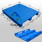1200X1000X140mm RFID Of plastic Of pallets of with Of close Of deck and 3 Runners
