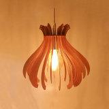 卸し売り現代デザイン功妙な木のペンダント灯