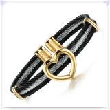 Armband van het Roestvrij staal van de Juwelen van de Juwelen van de manier de Vastgestelde (HR542)