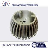 Алюминиево умрите бросание для теплоотвода (SY0310)