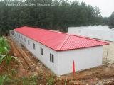 우리의 Prefabricated 모듈 집을 선택하지 않기 위하여 왜