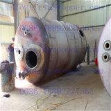 Feuille de tube titanique pour la feuille de tube en acier d'échangeur de chaleur pour l'échangeur de chaleur