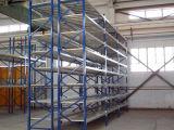 Estante al por menor directo del almacenaje del metal de la fábrica (JT-C06)
