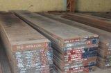 Prastic molde de acero (P20, 718 HSSD, NBR 1.2344, DIN 40CrMnNiMo7)